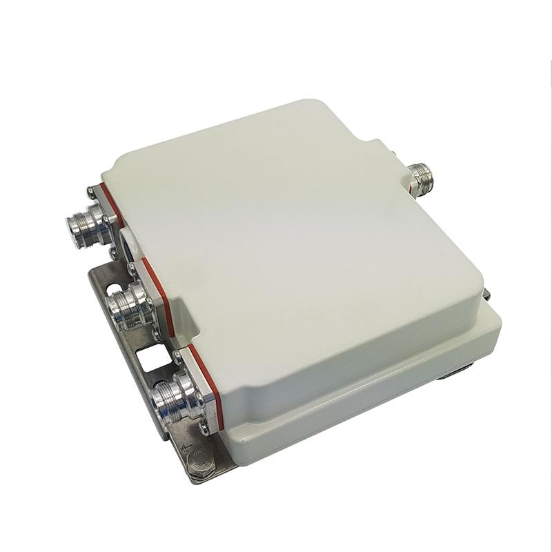 China Triplexer Dcs1800 Umts2100 Lte2600 Triplexer Dcs1800 Umts2100 Lte2600 Manufacturers