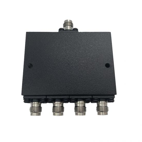 High Frequency 4Way Microstrip Power Splitter