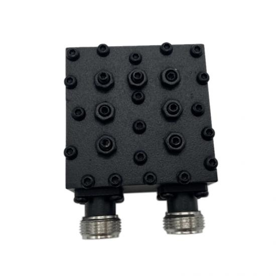 Low VSWR 30W RF Passive Cavity Filter