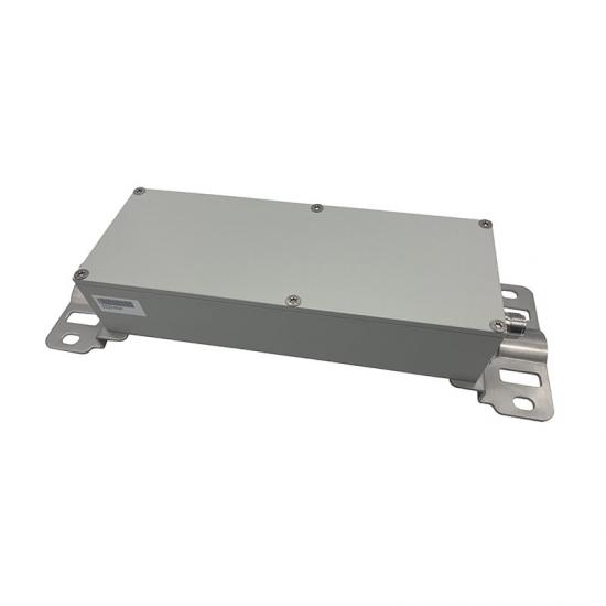902.3-927.50MHz N type connector  RF Cavity Filter