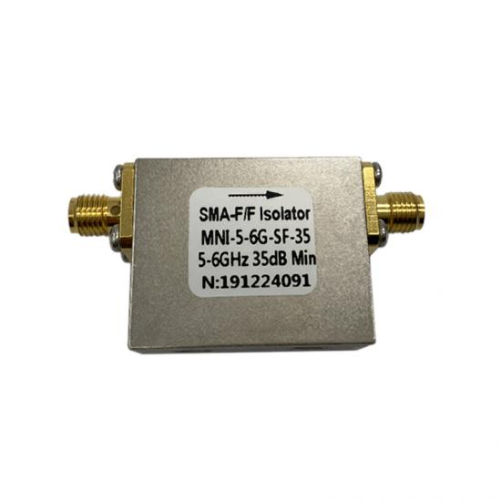 5-6GHz RF Isolator
