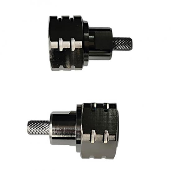 4.3-10 Male Crimp for LMR240 Cable RF Connector