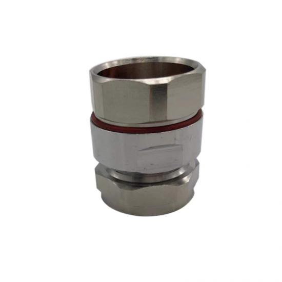 DIN Male type RF Coaxial connector for 7/8'' Coaxial feeder Cable