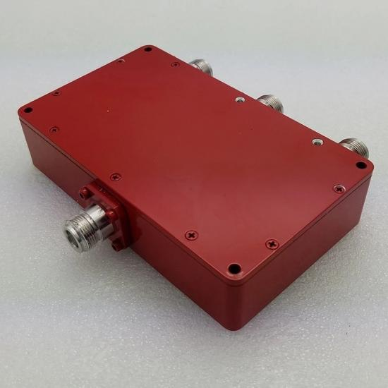 Dual Band Combiner -160dBc RF Combiner