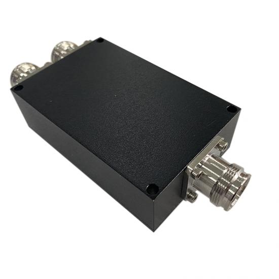 600-6000MHz 2 3 4 way power splitter,Low PIM Low VSWR Wilkinson Power Divider