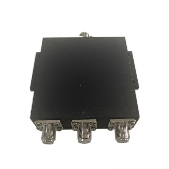 698-2700 MHz 3 Way Wilkinson Power Splitter Divider