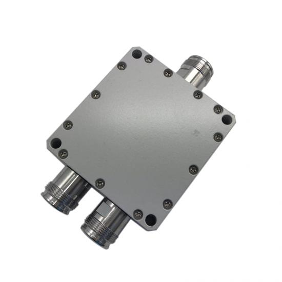 600-3800MHz 2 way reactive power splitter