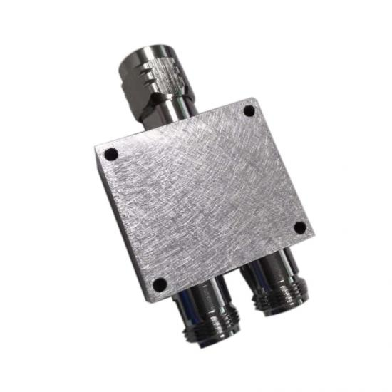 5-6GHz 2 way power splitter