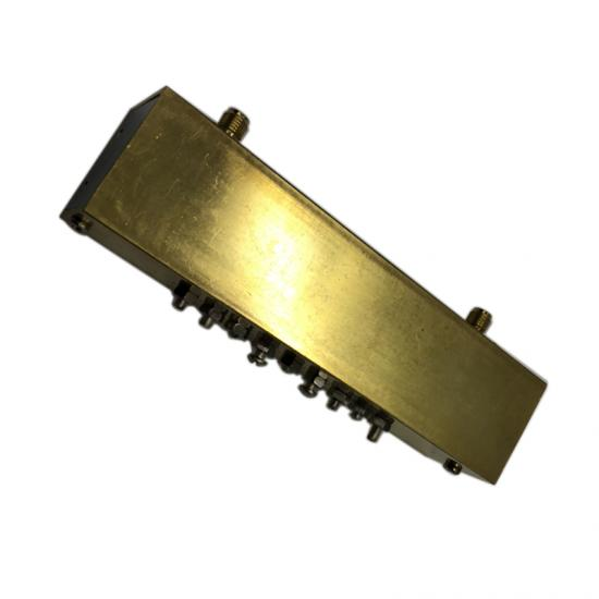 450-470MHz rf Bandpass filter