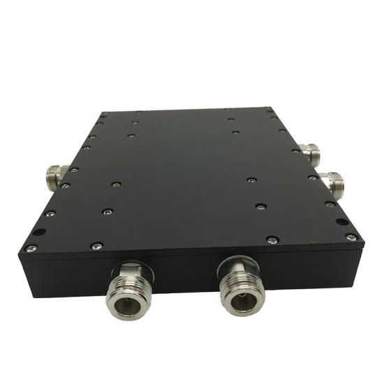 6Way Wilkinson Power Divider