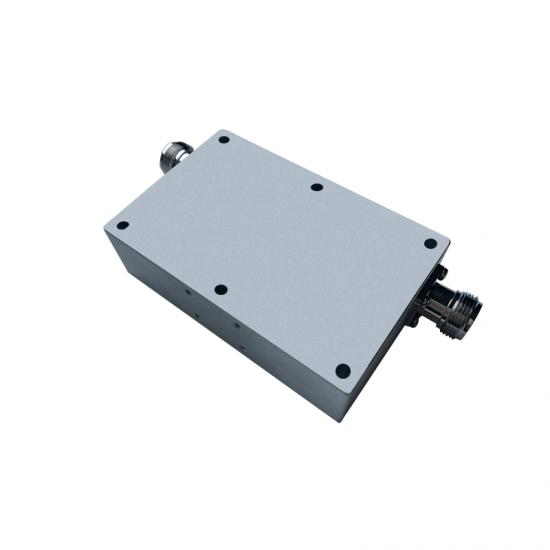 UHF 350-410MHz 100W High Isolation RF Coaxial Isolator