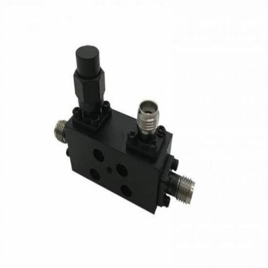 Military 27.5-30GHz Directional Coupler