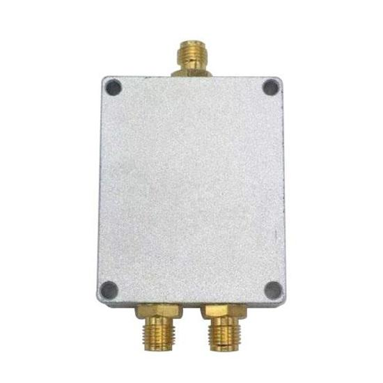 0.5-6GHz 50W 2 way power splitter