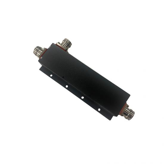 Low PIM 300W Directional Coupler with 4.3-10 connector