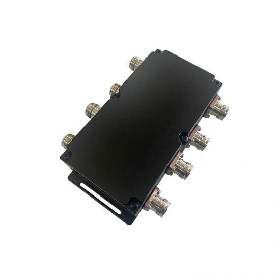 -160dBc RF Hybrid Combiner with 4.3-10 Connector